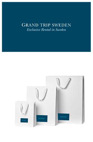 Founder Grand Trip Sweden